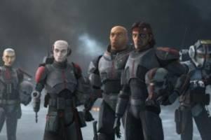 Streaming: Star Wars: The Bad Batch: Klon-Soldaten mit eigenem Kopf