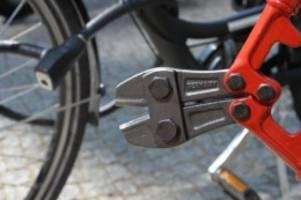 Kriminalität: Fahrraddiebe in Hamburg in Corona-Zeit besonders aktiv