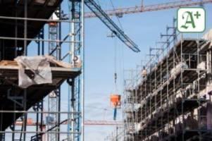 Wohnungsbau in Hamburg: 10.000 neue Wohnungen pro Jahr – BUND: Verantwortungslos
