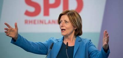 Klimaneutralität bis spätestens 2040 – Ampel-Regierung in Rheinland-Pfalz steht
