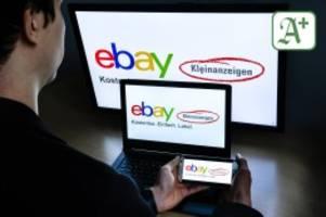 Strafanzeige: Impftermine in Schleswig-Holstein über Ebay zu kaufen