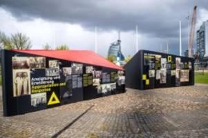 Ausstellungen: Ausstellung zeigt Fotos von Matrosen aus der Kolonialzeit