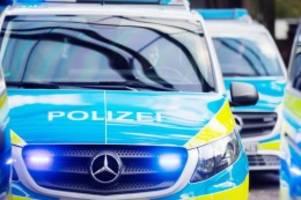 Kriminalität: Bund geht gegen mutmaßliche Rechtsterroristen vor