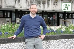 wahlen: eckart boege (spd) will bürgermeister in ahrensburg werden