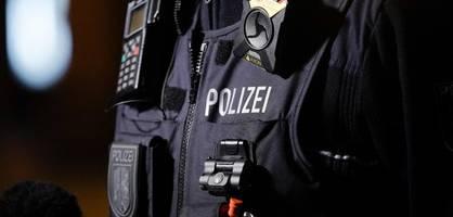 Razzien gegen rechtsextremistische Vereinigung in vier Bundesländern