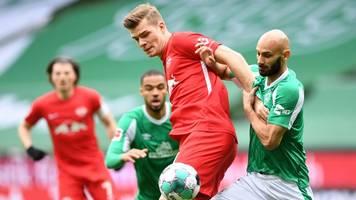 Bundesliga - Rückschlag für Werder: Abwehrchef Toprak droht Saison-Aus