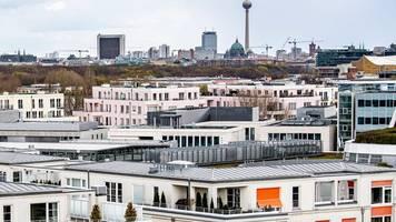 Für Berliner Mietwohnungen gilt wieder ein Mietspiegel