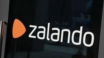 zalando: kein ende des wachstums in sicht