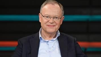 Markus Lanz: Ministerpräsident Weil kritisiert Lockerungen für Geimpfte