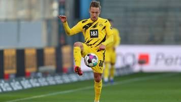 Abwehrspieler: Borussia Dortmund verlängert mit Passlack bis 2023