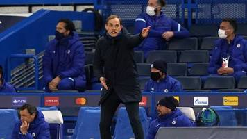 Champions League: Stolzer Tuchel feiert Sieg gegen Real
