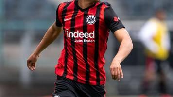 Eintracht Frankfurt verlängert mit Chandler bis 2025