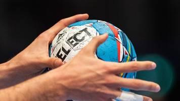 Handballer der Rhein-Neckar Löwen vorerst ohne Lagarde