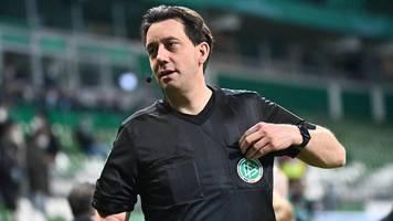 manuel gräfe: top-schiedsrichter wird tv-experte bei der fußball-em