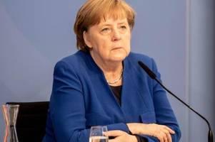 Merkel bei Klimadialog: Appell für mehr Solidarität