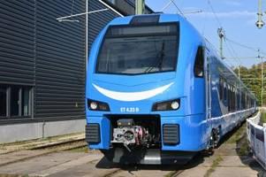Bahn-Krimi spitzt sich zu: Startet Go-Ahead ohne die Züge aus der Schweiz?