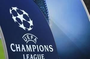 ESPN-Bericht: UEFA prüft Bestrafung der Super-League-Clubs