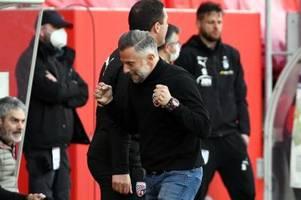 FC Ingolstadt: Mit Mut und Kraft in den Endspurt