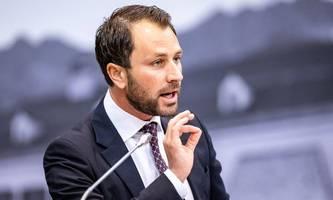 Tiroler SPÖ-Chef sieht schwarz-grüne Landesregierung am Abgrund