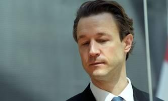 vfgh beantragt bei van der bellen exekution im finanzministerium