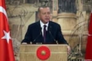wirtschaftskrise - türkei: wo sind die 128 milliarden dollar?