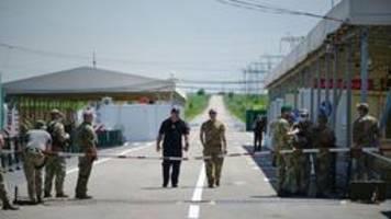 usa und ukraine warnen vor andauernder gefahr durch russland
