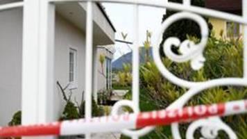 zwei weitere fälle: frauenmorde schockieren Österreich