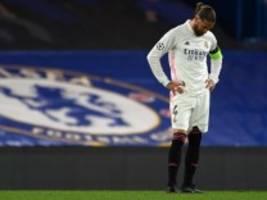 Real Madrid: Ohne Sprit und ohne Geld