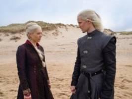 Spinoff der Serie Game of Thrones: Menschen am Strand