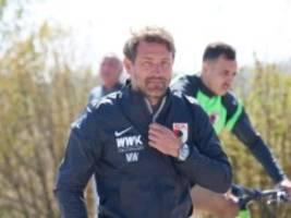 VfB Stuttgart: Wie Markus Weinzierl mal fast der Chef von Hansi Flick wurde