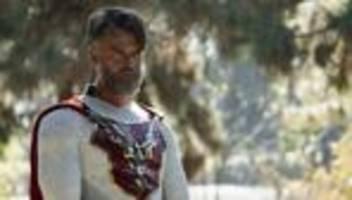 Superheldenserien bei Netflix: Tapfer, aber auch traumatisiert