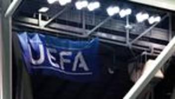 Super League: Uefa verschärft Drohung gegen Real, Barcelona und Juventus