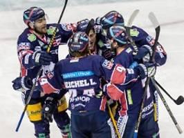 eisbären mit meister-comeback: berlin krönt sich zum rekordchampion der del