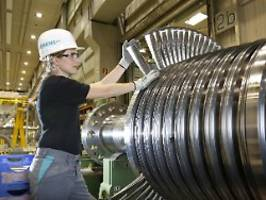 Kräftiger Quartals-Gewinnsprung: Siemens schraubt Prognose erneut hoch