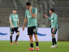 Spieler setzen starkes Zeichen: Schalke weicht vor dem Hass nicht zurück