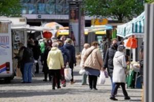 Corona-Pandemie: Inzidenz-Wert für Berlin fällt unter 100