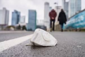 Corona-Pandemie: RKI meldet 18.485 Corona-Neuinfektionen und 284 Todesfälle