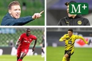 DFB-Pokal: BVB und RB Leipzig im Vergleich: Wer ist die zweite Macht?