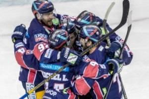 eishockey: eisbären berlin krönen sich zum eishockey-jubiläumsmeister