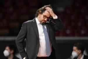 Nach Euroleague-Aus: Deutliche Bundesliga-Pleite für Bayerns Basketballer