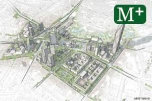 stadtentwicklung: city west: initiative ruft zu protest gegen senatspläne auf