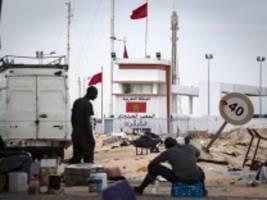 Diplomatie: Krise zwischen Marokko und Berlin