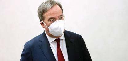 cdu-kanzlerkandidat: armin laschet will in jedem fall nach berlin wechseln
