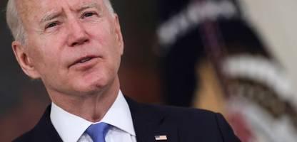 Joe Biden: Vorstoß der US-Regierung zu Corona-Impfstoffen - Freigabe von Lizenzen? Ja, bitte!