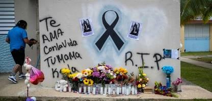 puerto rico: boxer wegen mordes an schwangerer frau angeklagt