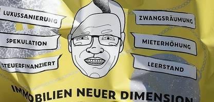 Berlin - Mieter werden vertrieben: Die rabiaten Methoden von »Mister Friedrichshain«