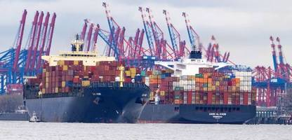 Corona in Indien: Reedereien befürchten Lieferengpässe