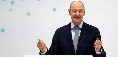 Siemens verdreifacht Quartalsgewinn – unter neuem Chef Roland Busch
