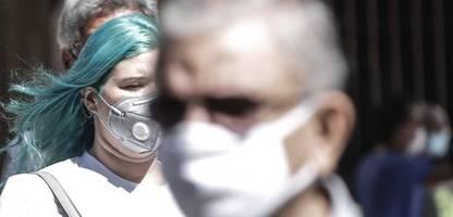 Covid-19: Forscher wollen Coronaviren frühzeitig stoppen – in der Nase