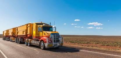 elektroautos: wechselakku-lkw in australien – tauschen statt laden